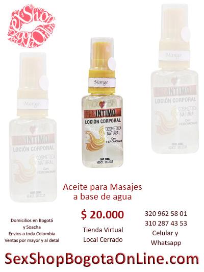 aceite intimo masajes productos masculinos femeninos disfraces eroticos sex shop tienda virtual local cerrado bogota soacha colombia