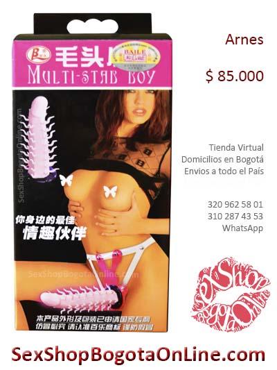 arnes erotico juguetes placer mixto sex shop domicilios bogota soacha tiental salitra paraiso pinares teusaquillo