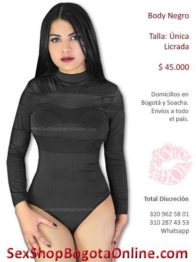 body liso femenino sensual lenceria erotica prendas sex shop bolivar tunja yopal manizales villavicencio tolima colombia