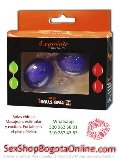 bolas chinas vaginales exitantes juguetes pareja juegos sex shop bogota online venta domcilios bogota manizales medellin cuucta colombia