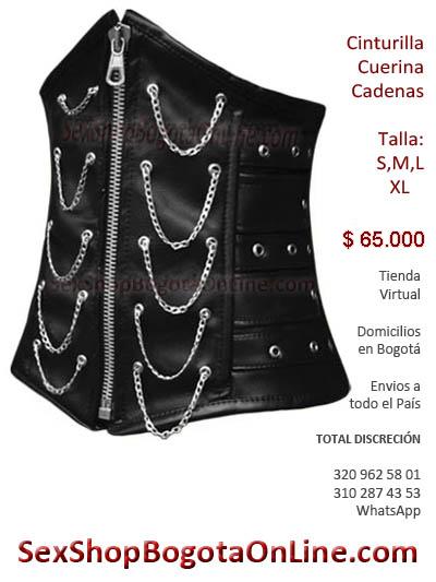 cinturilla alta dama sexy femenina sex shop blonda envios cali madellin manizales popayan huila pitalito cajamarca andes villavicencio