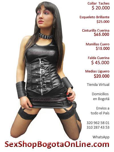 cinturillas sex shop economico cuerina imitacion liguero envios colombia gargantilla sumision faldas bogota medellin cartagena fetichistas pereira pasto