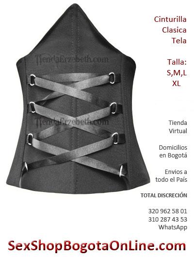 cinturilla cuerdas dama sexy sex shop vibrador fetiches metaleros goticos punks emos envios colombia bogota pereira santa marta