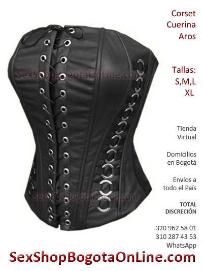 corset cuerina cali medellin bogota sexy eroticos lenceria dama economicos discretos intimas ropa dama mujer hot girl