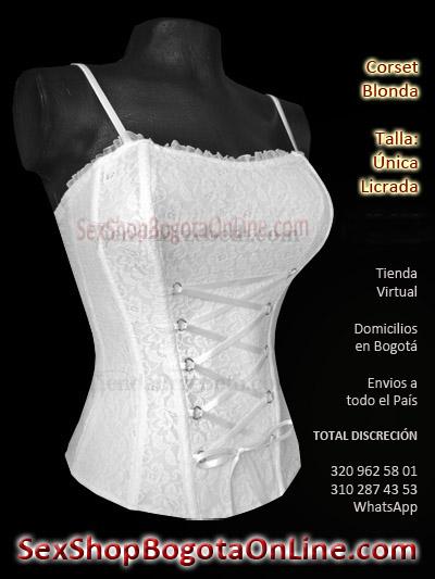 corset ibague envios cali sex shop colombia femeninos consoladores sexo ardiente sado fetichismo