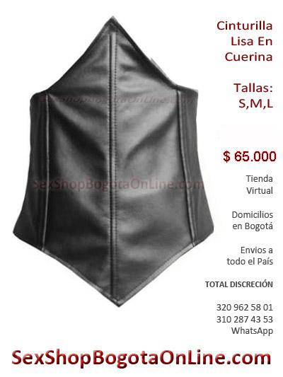 cuerina cinturilla sexy orma femenina sex shop tienda erotica bogota popayan pereira caldas armenia boyaca santa marta cartagena pasto silvania la mesa