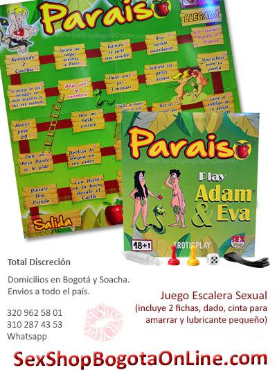 juego mesa escalera sexual erotico pareja venta online lubricante bogota huila yopal manizales quindio sex shop colombia