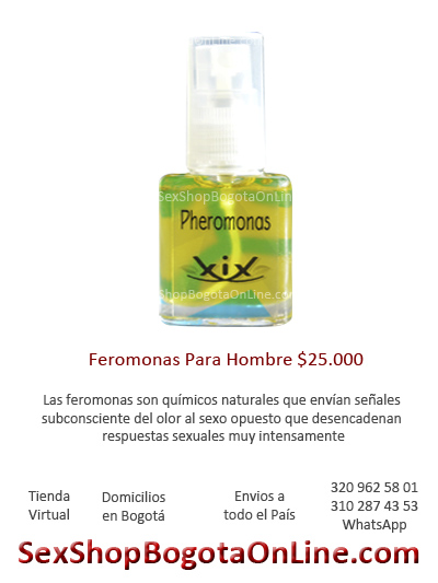 feromonas para hombre locion perfume estimulante exitante sex shop sexshop tienda erotica virtual envios medellin cali  juguetes eroticos lociones aromas