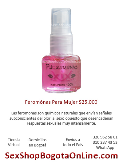 feromonas mujer locion perfume spray cuerpo sensacion sexual erotico atraccion sexual sex shop