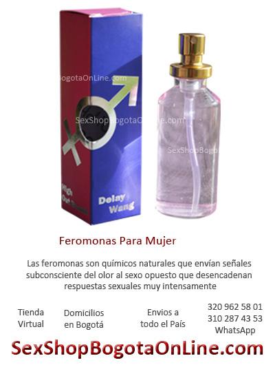 feromonas para mujer locion perfumes bogota sensaciones intensas juegos sexual tienda virutal online masculina