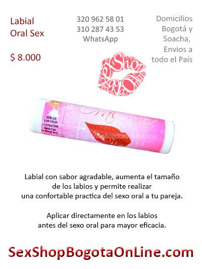 labial sexo oral labios sex shop envios a todo el pais bogota arauca cucuta cauca meta pasto villavicencio quindio colombia