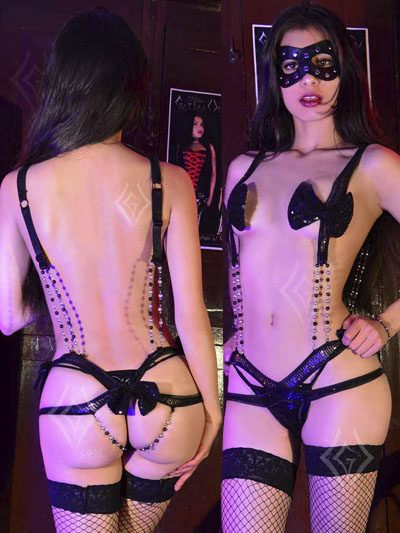 Lenceria panti monos cadenas erotica sexy mujer bodega boutiquei risaralda medellin neiva cucuta yopal villavicencio