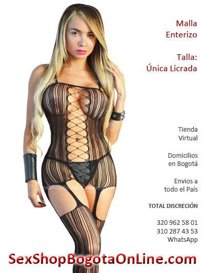malla enterizo transparencia bogota mujer erotica sensual ardientepasion noche romantica ligueros medias cuerpo body enterizo medellin cali ventas por mayor