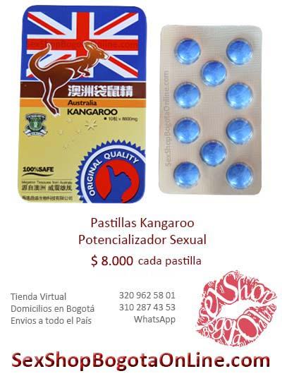 pastillas kangaroo canguro potencializadores sexual erotico domicilios suba soacha castilla bochica kennedy bogota restrepo