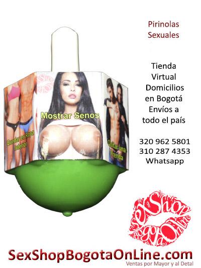 pirinola sexual juegos pareja tienda online sex shop bogota colombia
