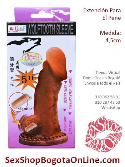 placer erotico extencion para pene hombre sex shop online domicilios bogota usme tunal tintal unicentro salitre pinar