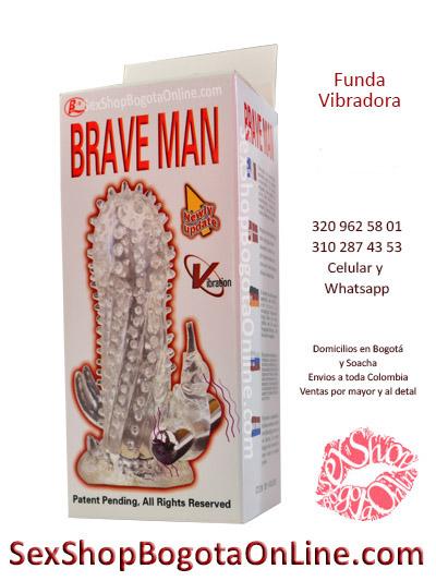 sex shop funda vibradora para el pene hombre placentero envios todo colombia kennedy autopista norte sur cortijo soacha