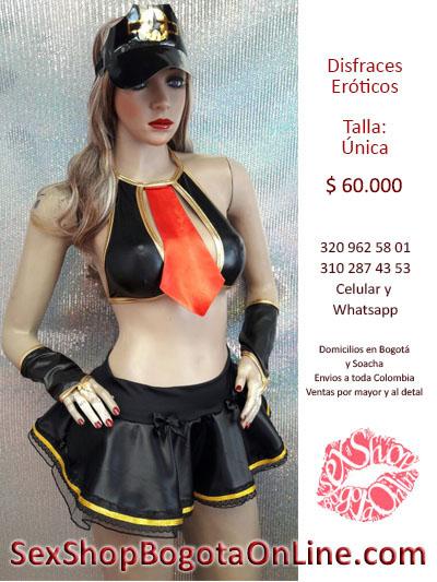 vestidos sex shop sensual bogota sintetico domicilios soacha envios toda colombia linda atrevido traje seducir